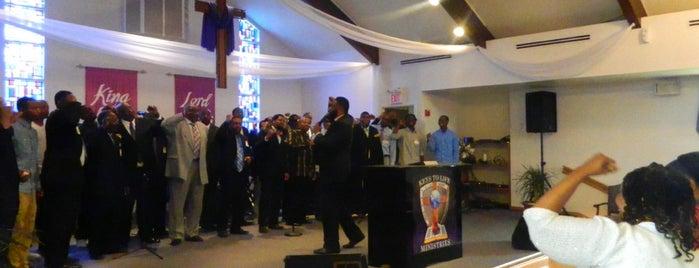 Keys To Life Ministries is one of Posti che sono piaciuti a Naas.