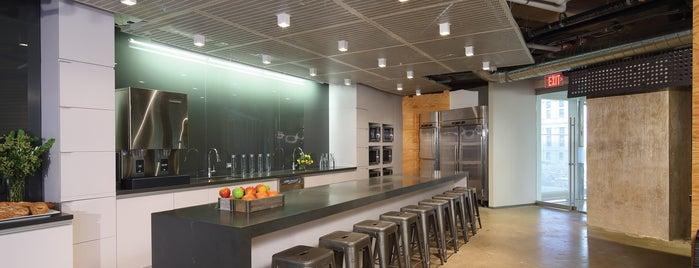 PHMC Café is one of Posti che sono piaciuti a Naas.