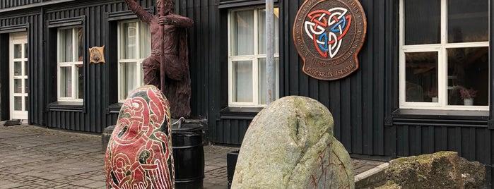 Hotel Viking is one of Locais curtidos por Thomas.