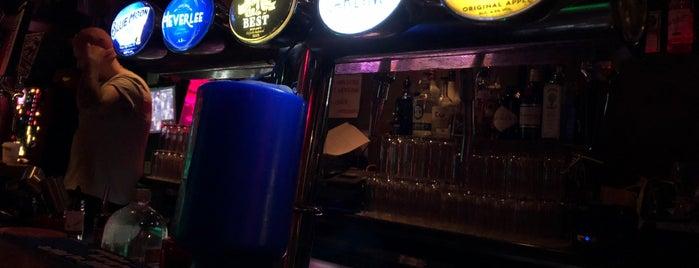 The Underground Bar is one of Marco : понравившиеся места.