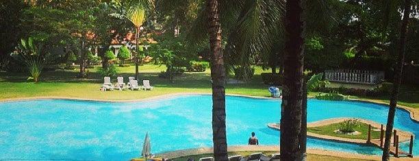 Miramar by Pestana is one of Pestana Hotels & Resorts.