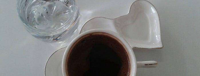 Madame Coffee is one of Gespeicherte Orte von Ozan.