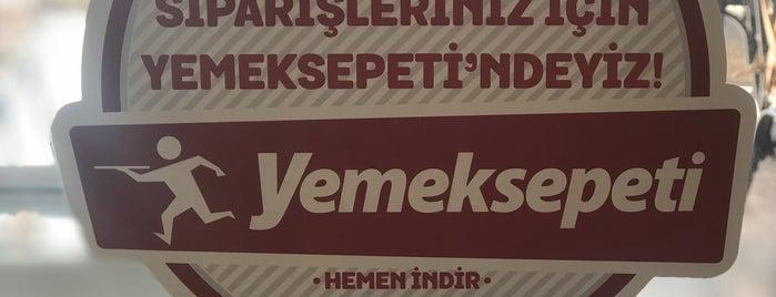 Obur-X Burger & Coffee is one of Tekirdag.