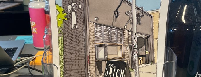 Batch Brewing Company is one of Sydney Walking Brewery Tour.