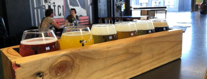 Batch Brewing Company is one of Sydney Lifestyle Guide.