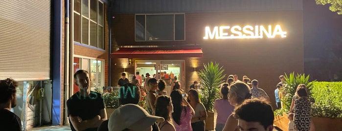 Gelato Messina is one of Sydney.