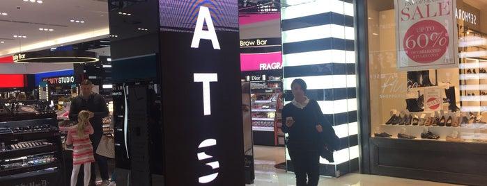Sephora is one of Sydney.
