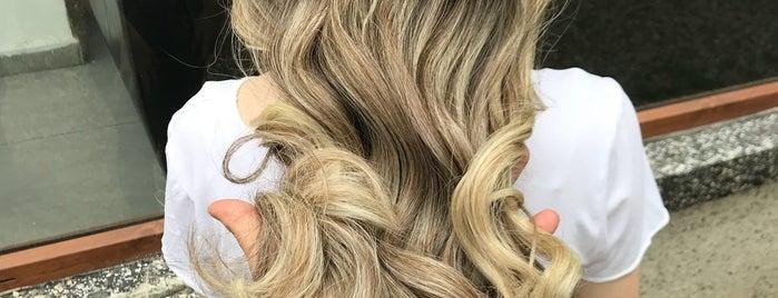 Hair Studio is one of Yeti'nin Kaydettiği Mekanlar.