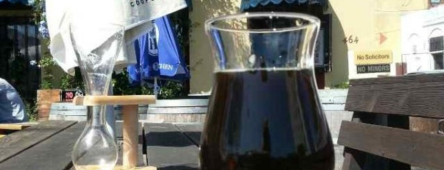 Beer Revolution is one of Top Beer Gardens to Celebrate Oktoberfest.