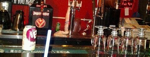 St Roch's Bar is one of Locais salvos de Lillian.