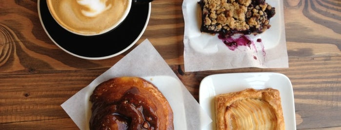 The Sycamore Kitchen is one of SoCal Breakfast & Brunch.