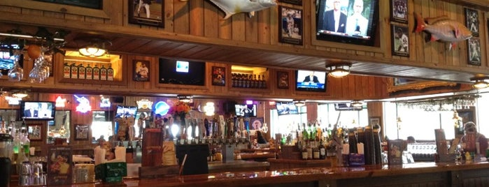Miller's Ale House is one of Great Places.