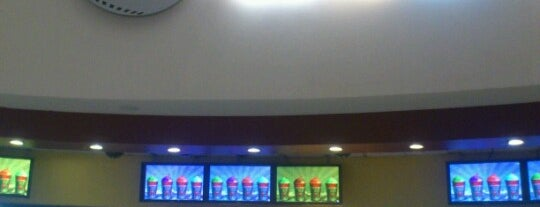 Cinemex is one of Lugares accesibles para PCD en DF.