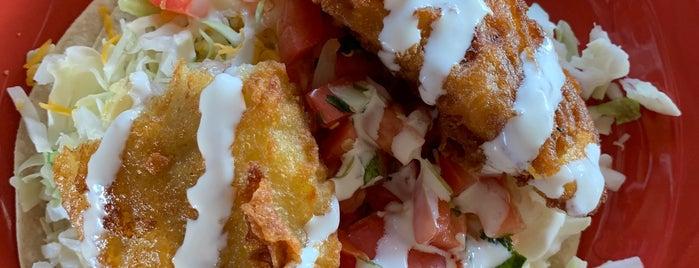 Chico's Tacos is one of Posti che sono piaciuti a V l.