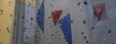 No Gravity (Finest Indoor Climbing Chiang Mai) is one of Chiang Mai.