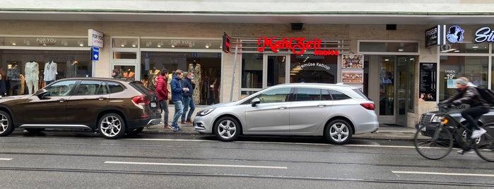 Mahlzeit is one of Restaurants & Imbisse.