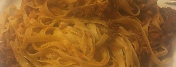 Trattoria del Leone is one of mangiato e bevuto bene.