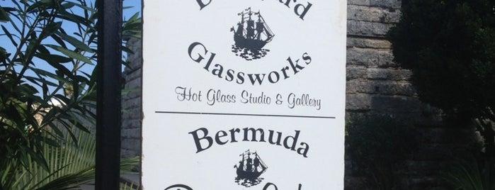 Bermuda Rum Cake Company is one of Our Bermuda Honeymoon to do list.