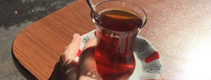 Veli dayı kaymak çay ocağı Elmadağ is one of Didem'in Beğendiği Mekanlar.