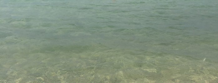 Blue Lake is one of Tempat yang Disukai Didem.