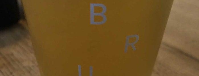 BRUS is one of copenhagen.