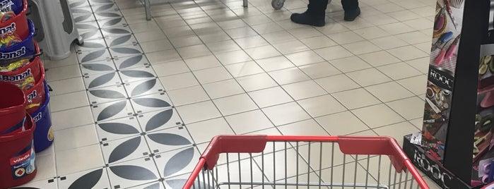 onur market şükrüpaşa mağazası is one of Nihat : понравившиеся места.