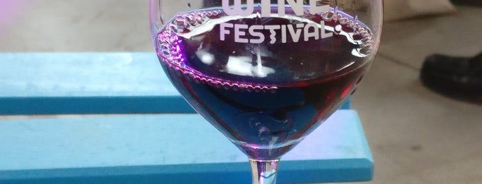 Antwerp Wine Festival is one of Belgium / Events / Food Festivals.