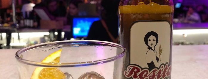 Bar Cón is one of Locais curtidos por Clarissa.