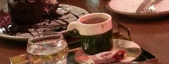 Lou Cafe Bistro is one of Orte, die Serkan gefallen.
