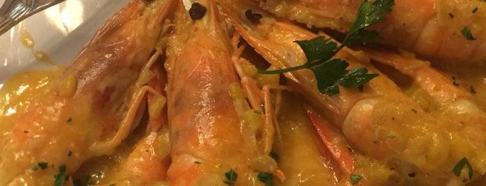 Faz Gostos is one of Algarve Restaurants.