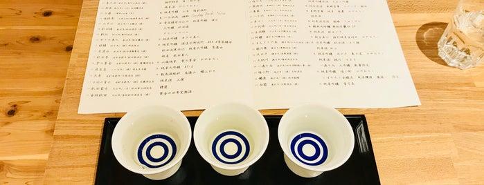 松下酒房 is one of 秋田市内.