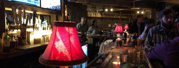 Blue Stag Saloon is one of Ⓔⓡⓘⓒ'ın Beğendiği Mekanlar.