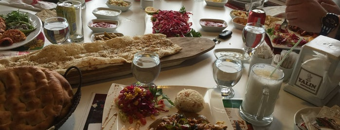 Taş Cafe & Aile Okey Salonu is one of Lieux sauvegardés par Zynp.