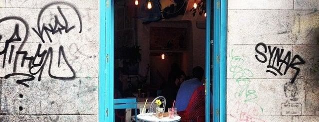 Vacaciones is one of Madrid: Pub's, Terrazas, Cocktail's.