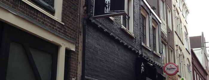 Dansen bij Jansen is one of Must-visit Bars in Amsterdam.