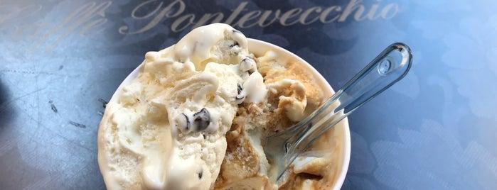 Caffe' Pontevecchio is one of JoJoさんのお気に入りスポット.