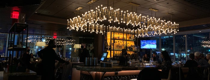 Ocean Prime is one of Where to go in BOSTON?.