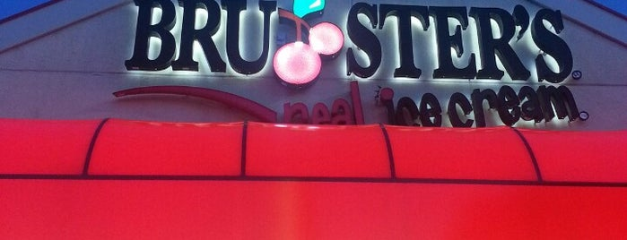 Brusters Ice Cream Is One Of The 7 Best Places For Birthday Cakes In Jacksonville