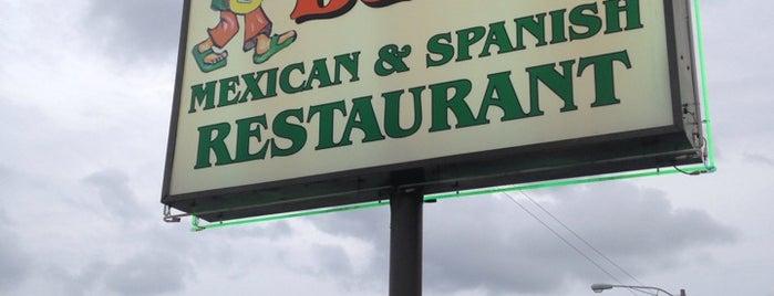 La Bamba Mexican and Spanish Restaurant is one of Gayborhood #FortLauderdale #WiltonManors.