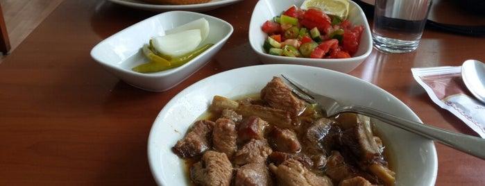 Kavurmacı Hasankeyf is one of Ankara Gourmet #1.