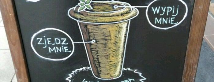 Soup Culture is one of Locais salvos de Daniel.