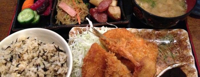 Wa Dining OKAN is one of San Diego.