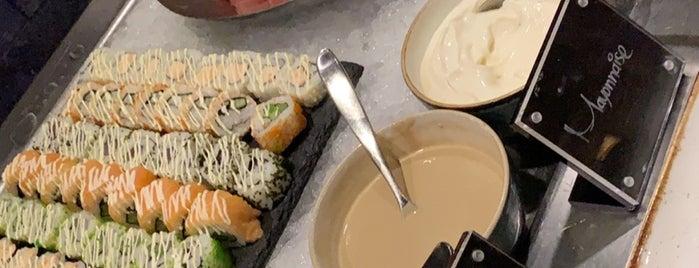 Canneli Restaurant is one of สถานที่ที่ Petter ถูกใจ.