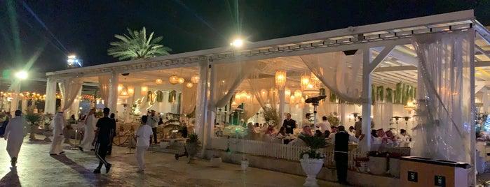Beirut Khanum is one of Riyadh Season 2019.