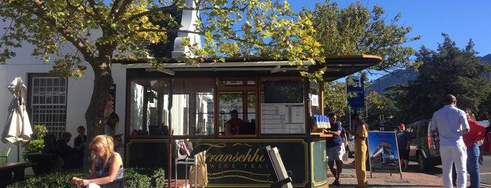 Franschhoek Wine Tram is one of #pictakesthemike.