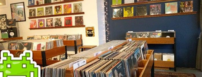 Originals Vinyl is one of I did it in 2020.