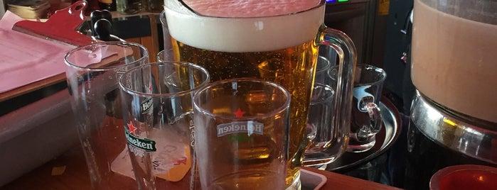 Cheers, Nendaz is one of Tim'in Beğendiği Mekanlar.