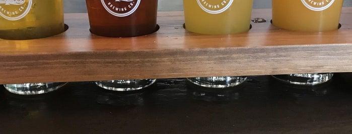 Masthead Brewing Co is one of Cole : понравившиеся места.
