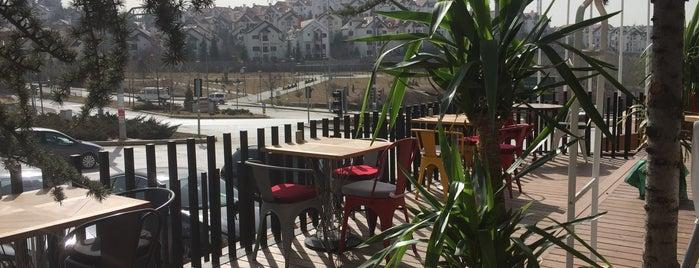 İsli Fırın Beysukent is one of Tempat yang Disimpan Evren.