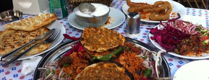 Sur Ocakbaşı is one of What to Eat in Turkey.